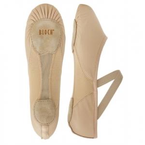 Bloch_Proflex_Leather_Ballet_Shoe_Pink