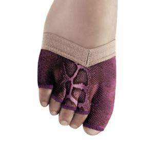 Bloch_Soleil_Python_Foot_Glove