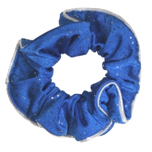 The_Zone_Cosmic_Scrunchie_Royal