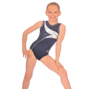 The_Zone_Adult_Cosmic_Sleeveless_Leotard_Navy