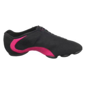 Bloch_Amalgam_Canvas_Sneaker_Pink