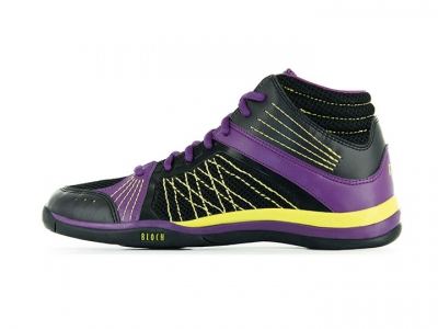 Bloch_Amethyst_Traverse_Mid_Dance_Fitness_Trainers_Citrus