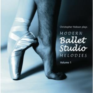 Modern_Ballet_Studio_Melodies_CD