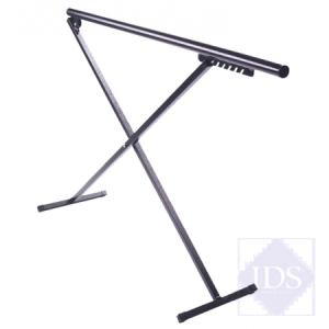Adjustable_Ballet_Barre_Black