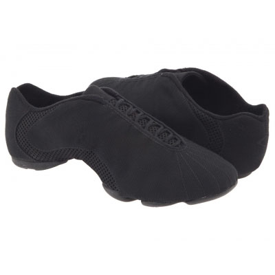Bloch_Amalgam_Canvas_Sneaker_Black