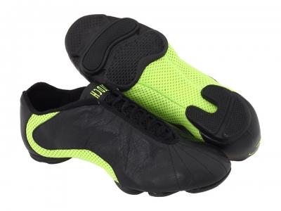 Bloch_Amalgam_Leather_Sneaker_Green