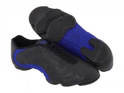 Bloch_Amalgam_Leather_Sneaker_Blue