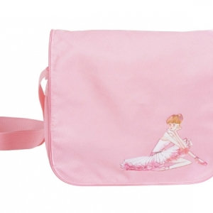 Bloch_Girls_Shoulder_Bag_Pink