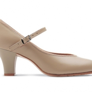 Bloch_Cabaret_Leather_Stage_Shoe_Tan