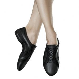Bloch_Hi_Arc_Split_Sole_Jazz_Shoe_Black