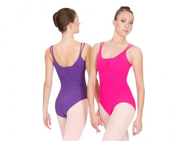 Bloch_Elegance_Double_Strap_Fan_Camisole_Leotard_Purple_Pink