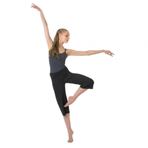 Bloch_Lilah_Wide_Leg_Capri_Jazz_Pant_BLack