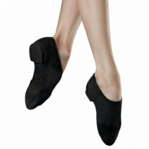 Bloch_Phantom_Stretch_Canvas_Jazz_Shoe_Black