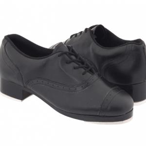 Jason_Samuels_Smith_Professional_Tap_Shoe _Black