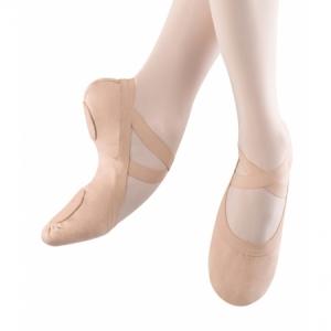 Bloch_Pro_Elastic_Canvas_Ballet_Shoe_Pink
