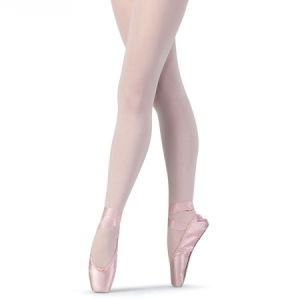Capezio_Ultra_Soft_Footed_Tights_Pink