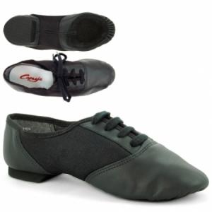 Capezio_Suede_Sole_Jazz_Shoe_Black