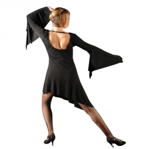 Capezio_Tunic_Top_Black
