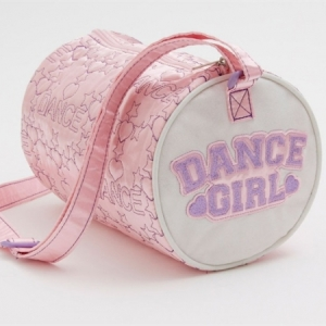 Capzio_Quilted_Dance_Duffle_Bag_Pink