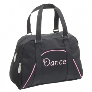 Capezio_Childrens_Dance_Bag_Black