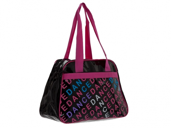 Capezio_Dance_Bowling_Bag_Black