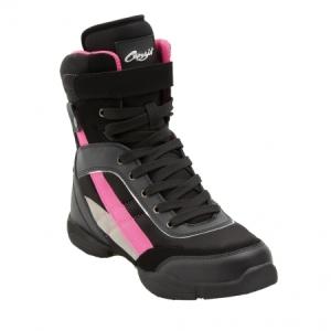 Capezio_Battle_Boot_Dancesneaker_Black_Pink