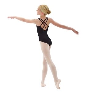 Capezio_Adult_Camisole_Leotard_with_Double_Straps_Black