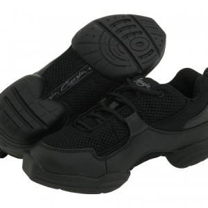 Capezio_Fierce_Dance_Sneaker_Black