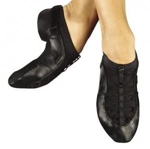 Capezio_Fizzion™_Split_Sole_Jazz_Shoe_Black