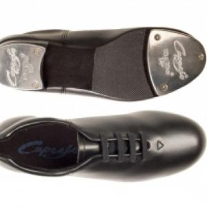 Capezio_Fluid_PU_Tap_Shoe_Black