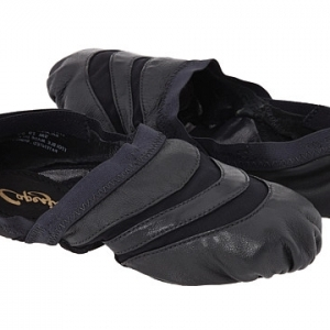 Capezio_Freeform_Jazz_Shoe_BLack