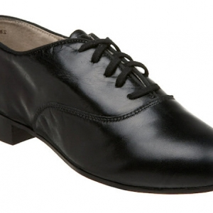 Capezio_Character_Tap_Oxford_Shoe_Black
