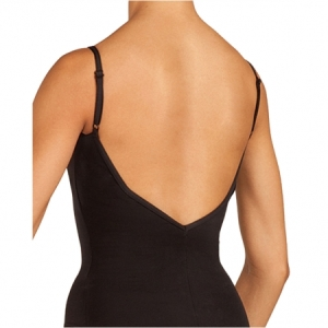 Capezio_Transition_Camisole_Leotard_with_Bratek_Back_Black