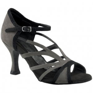 Capezio_Madison_Dancesport_Shoe_Grey