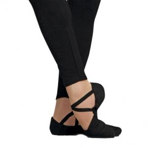 Capezio_Cobra_Mens_Canvas_Ballet_Shoes_Black