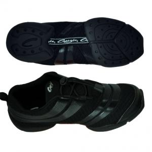 Capezio_Spira_Dance_Sneaker_Black