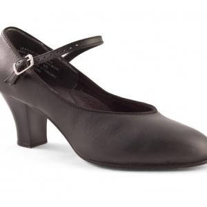 Capezio_Leather_Student_Footlight_Character_Shoe_Black