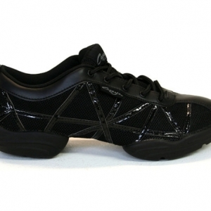 Capezio_Web_Dance_Sneaker_Patent_Black