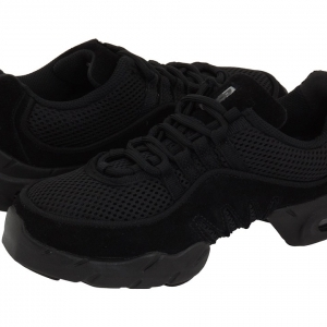 Bloch_Boost_DRT_Childrens_Dance_Sneaker_Black