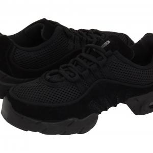 Bloch_Boost_DRT_Childrens_Dance_Sneaker_Black