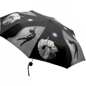 Ballet_Dancer_Umbrella_Black