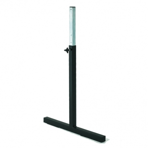 Ballet_Barre_End_Upright_Black