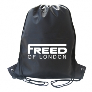 Freed_of_London_Drawstring_Bag_Black