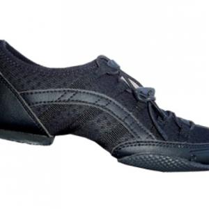 Freed_of_London_Jazz_Sneaker_Black