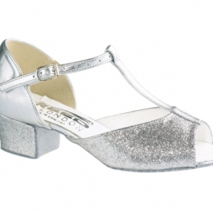 Freed_of_London_Marina_Childs_Ballroom_Shoe_SIlver