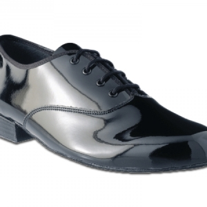 Freed_of_London_Boys_Patent_Ballroom_Shoe_Black