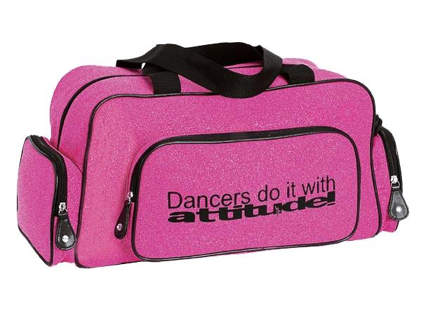 Dancers_Pink_Sparkle_Holdall_Pink