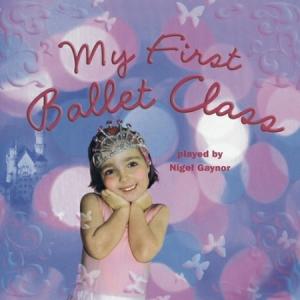My_First_Ballet_Class_CD