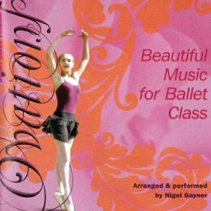 Ovations_Ballet_Music_CD