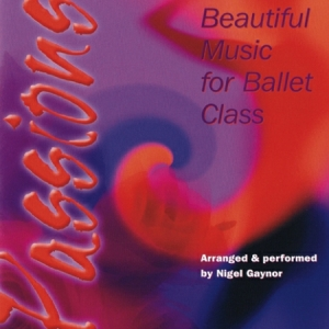 Passions_Ballet_Music_CD